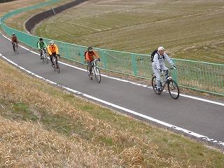 サイクリング初心者講習と体験会