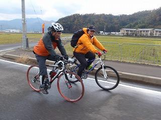 若狭の秋を満喫するサイクリング ブログ写真10