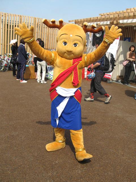 奈良サイクルフェスティバル写真