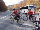 飛騨高山、飛騨古川、郡上八幡めぐりサイクリング(2010.11.6〜7) - 26