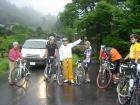 飛行機輪行で行く 阿蘇・熊本のサイクリング(2010.7.12〜14) - 6