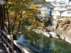 飛騨高山、飛騨古川、郡上八幡めぐりサイクリング(2010.11.6〜7) - 38