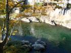 飛騨高山、飛騨古川、郡上八幡めぐりサイクリング(2010.11.6〜7) - 39