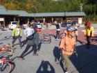 飛騨高山、飛騨古川、郡上八幡めぐりサイクリング(2010.11.6〜7) - 5