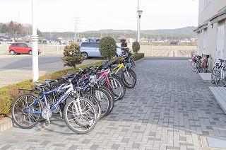 サイクリング初心者講習会と体験会
