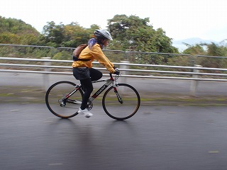 若狭の秋を満喫するサイクリング ブログ写真4