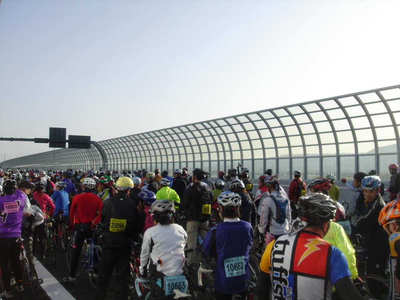 大阪サイクルイベント