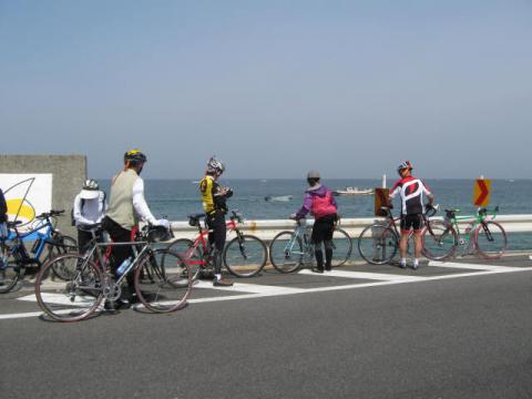走り屋の勲章 淡路島一周サイクリング - 23