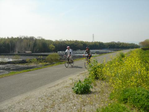 京都・奈良古都めぐりサイクリング - 7
