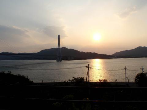 しまなみ海道サイクリング - 57