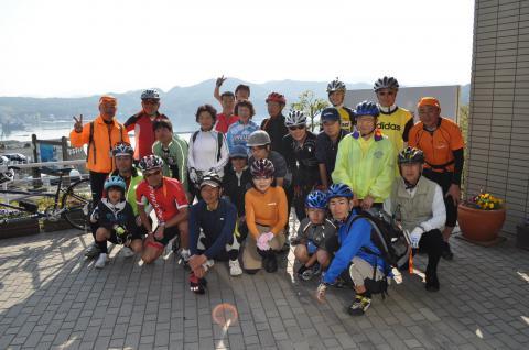 走り屋の勲章 淡路島一周サイクリング - 28