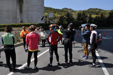 走り屋の勲章 淡路島一周サイクリング - 10