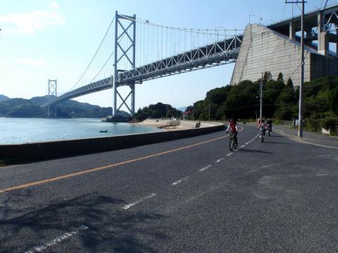 しまなみ海道サイクリング - 23
