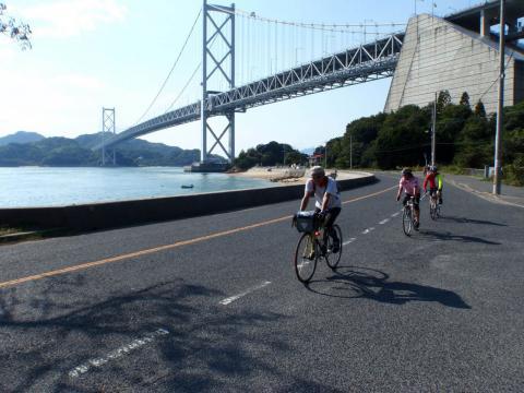 しまなみ海道サイクリング - 25
