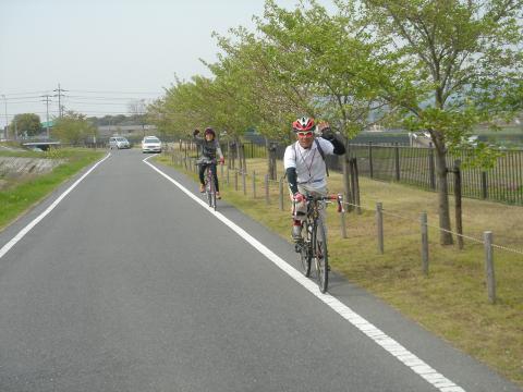 京都・奈良古都めぐりサイクリング - 8