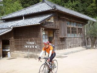 小豆島一周サイクリング下見 - 16