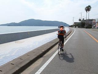 小豆島一周サイクリング下見 - 20