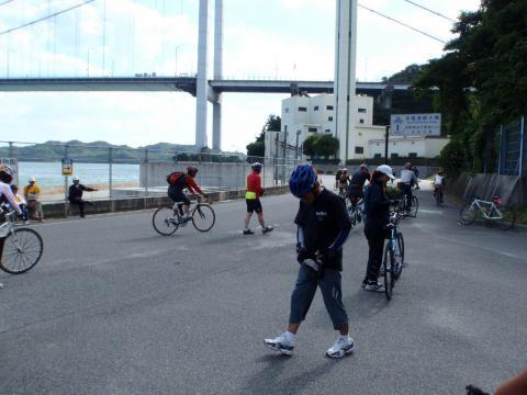 しまなみ海道サイクリング - 51