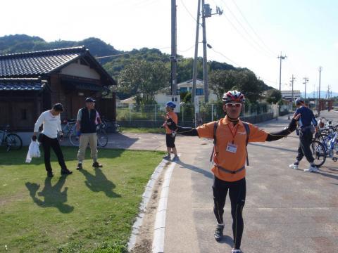 しまなみ海道サイクリング - 30