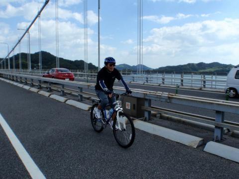 しまなみ海道サイクリング - 44