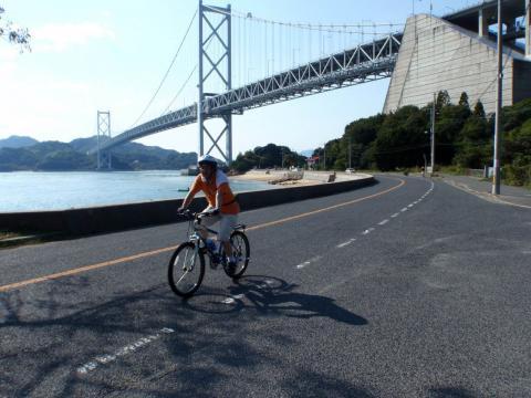 しまなみ海道サイクリング - 20