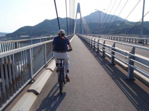 しまなみ海道サイクリング - 38