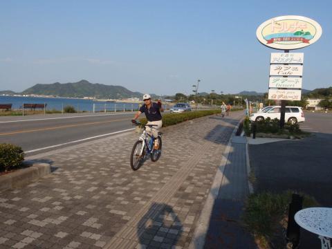 しまなみ海道サイクリング - 49