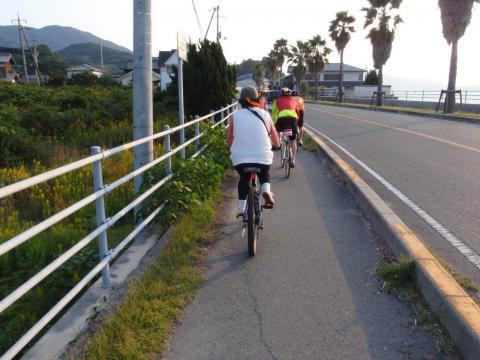 しまなみ海道サイクリング - 52