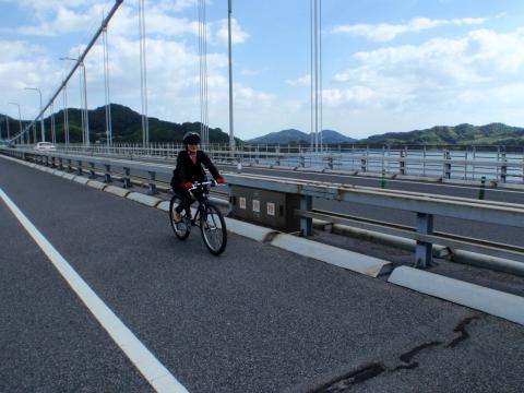 しまなみ海道サイクリング - 45
