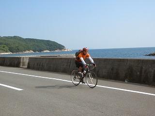 小豆島一周サイクリング下見 - 7