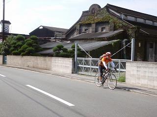 小豆島一周サイクリング下見 - 13