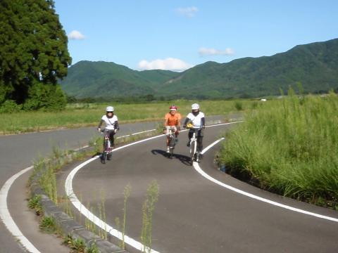蒜山高原 大山山麓 パノラマサイクリング(2010.8.28〜29) - 28