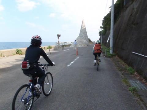 讃岐うどんと阿波街道サイクリング(2010.10.16〜17)  - 5