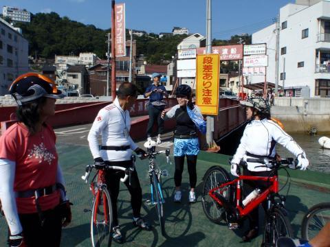 しまなみ海道サイクリング - 9