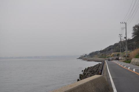 走り屋の勲章 淡路島一周サイクリング - 1