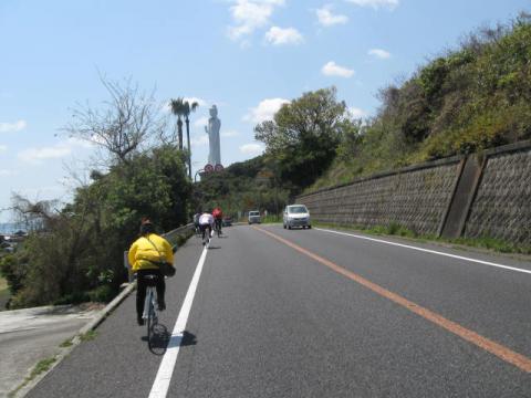 走り屋の勲章 淡路島一周サイクリング - 8