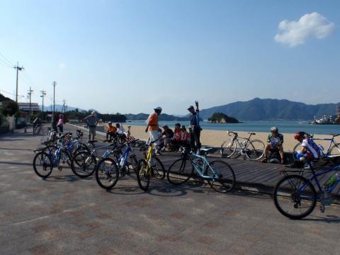 しまなみ海道サイクリング - 28