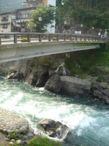 飛騨高山・古川、郡上八幡サイクリング下見 - 52