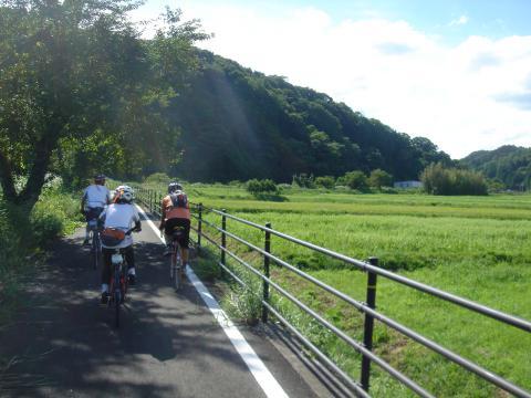蒜山高原 大山山麓 パノラマサイクリング(2010.8.28〜29) - 11