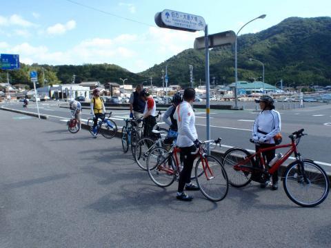 しまなみ海道サイクリング - 55