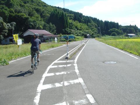 蒜山高原 大山山麓 パノラマサイクリング(2010.8.28〜29) - 10