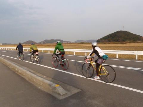 伊勢志摩 御食国 グルメサイクリング(2010.12.11〜12) - 21