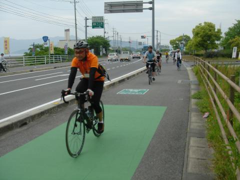 超人気プラン しまなみ海道一泊サイクリング(2010.5.22〜23)  - 7