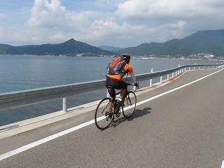 小豆島一周サイクリング下見 - 18