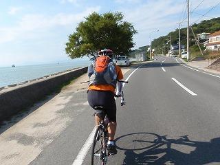小豆島一周サイクリング下見 - 29