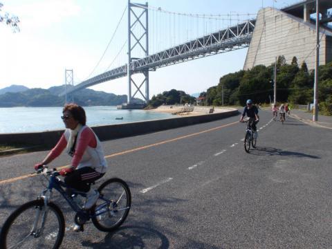 しまなみ海道サイクリング - 24