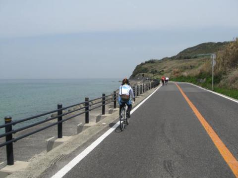 走り屋の勲章 淡路島一周サイクリング - 27