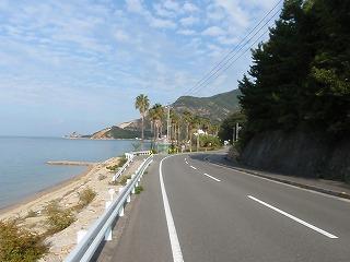 小豆島一周サイクリング下見 - 30