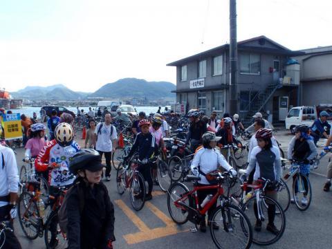 しまなみ海道サイクリング - 3