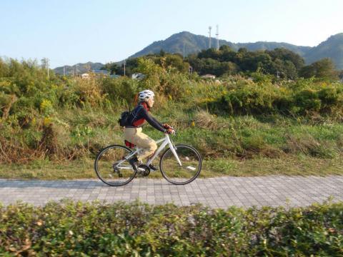しまなみ海道サイクリング - 46